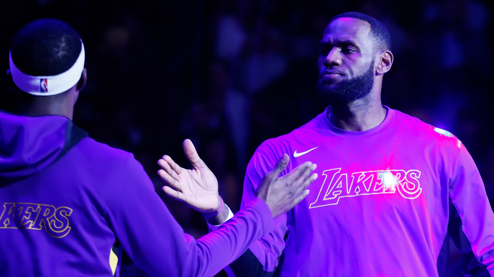 5 NBA things to know for Jan. 15