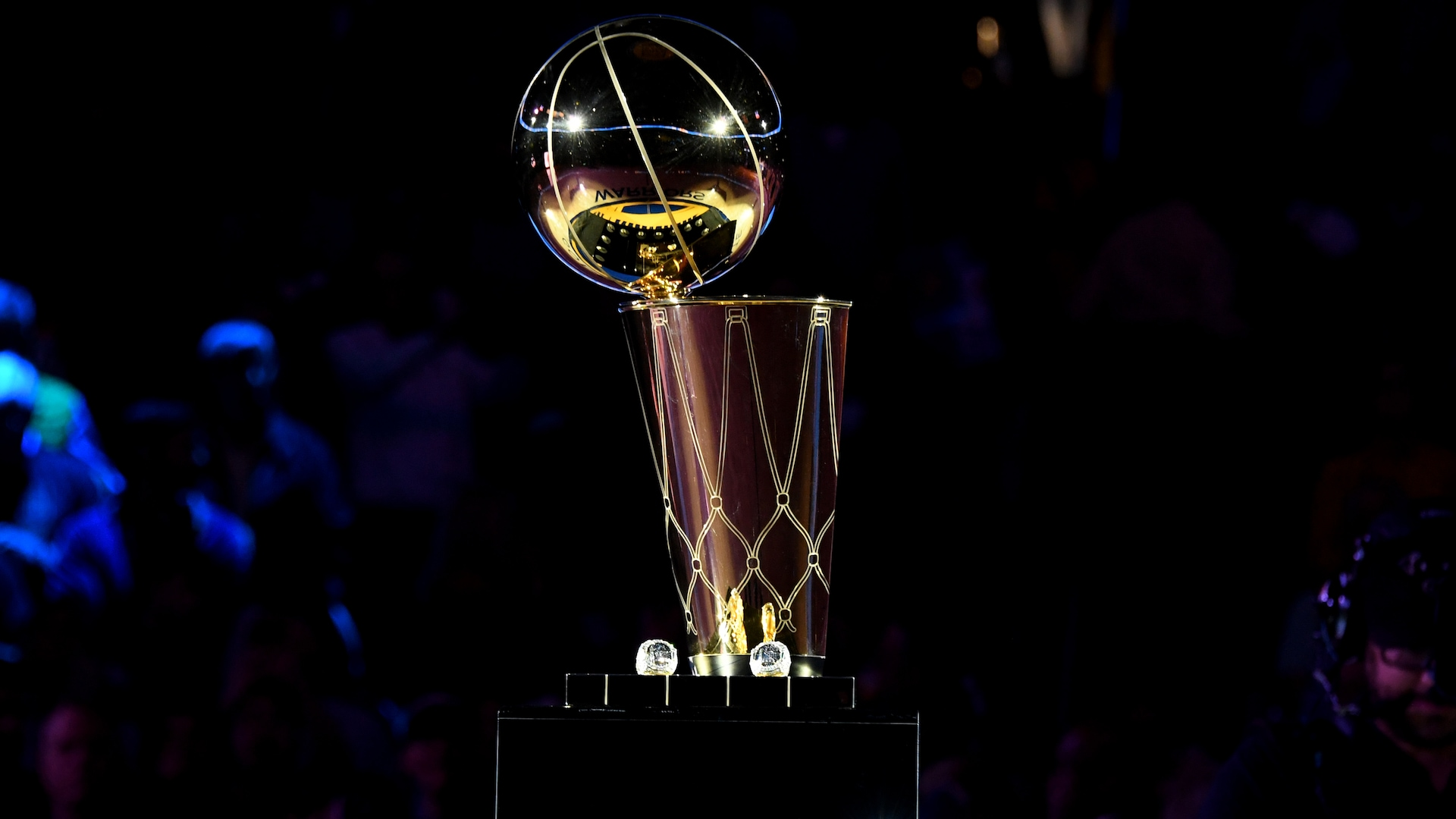 Louis Vuitton to produce travel case for Larry O'Brien trophy