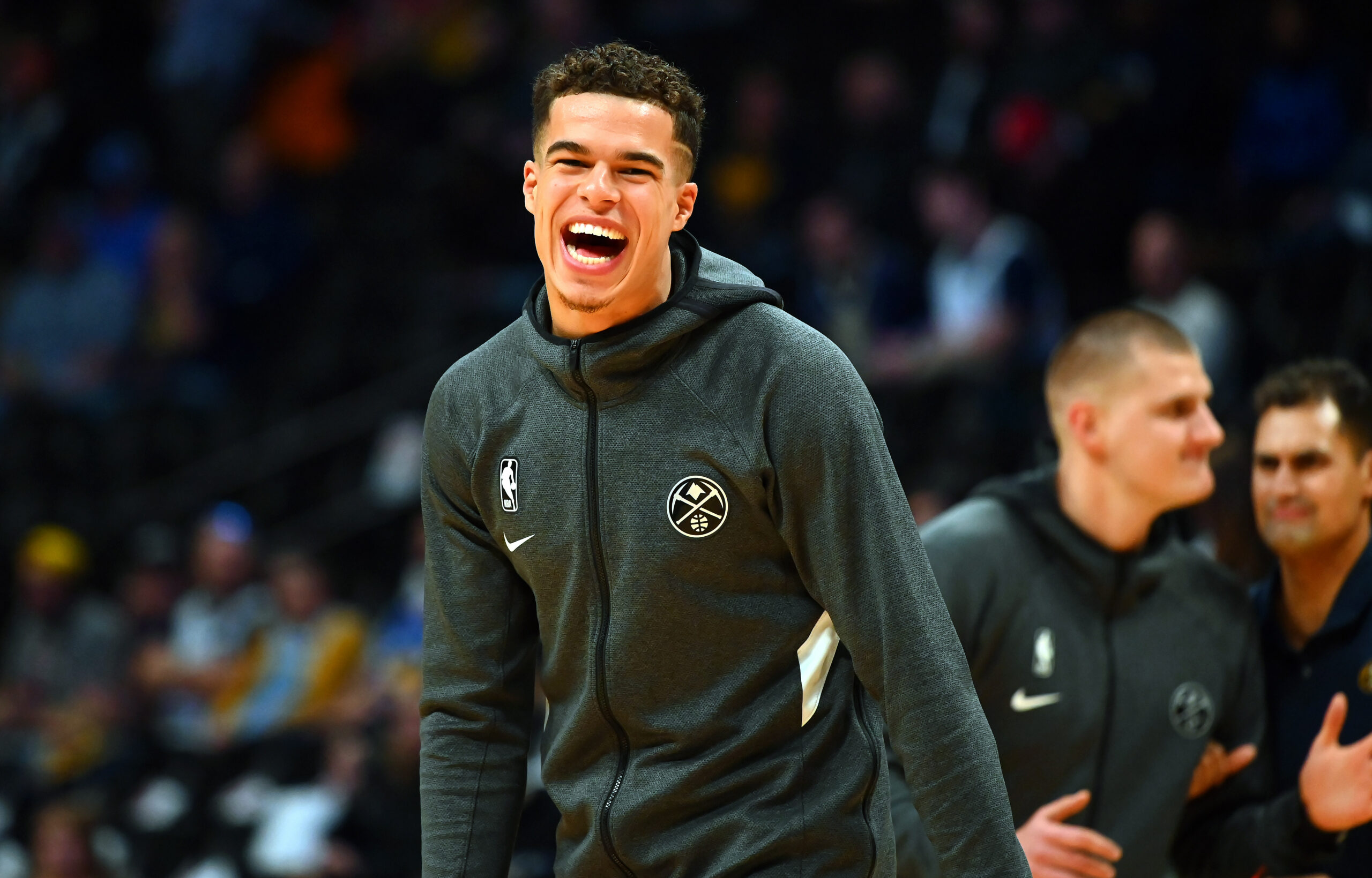 Kia Rookie Ladder: Denver gets glimpse of Michael Porter Jr.'s potential