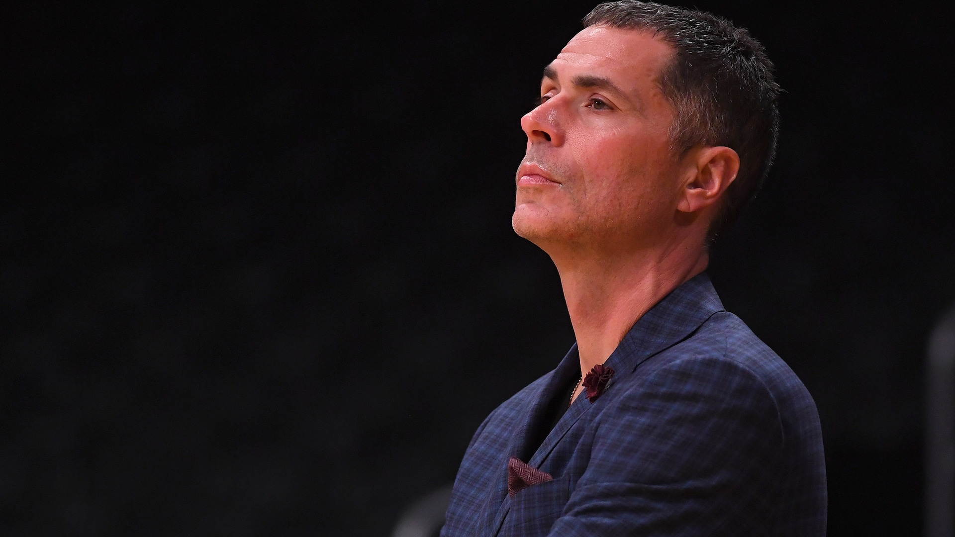 Lakers name Rob Pelinka Vice Preisdent, Basketball Operations and General Manager