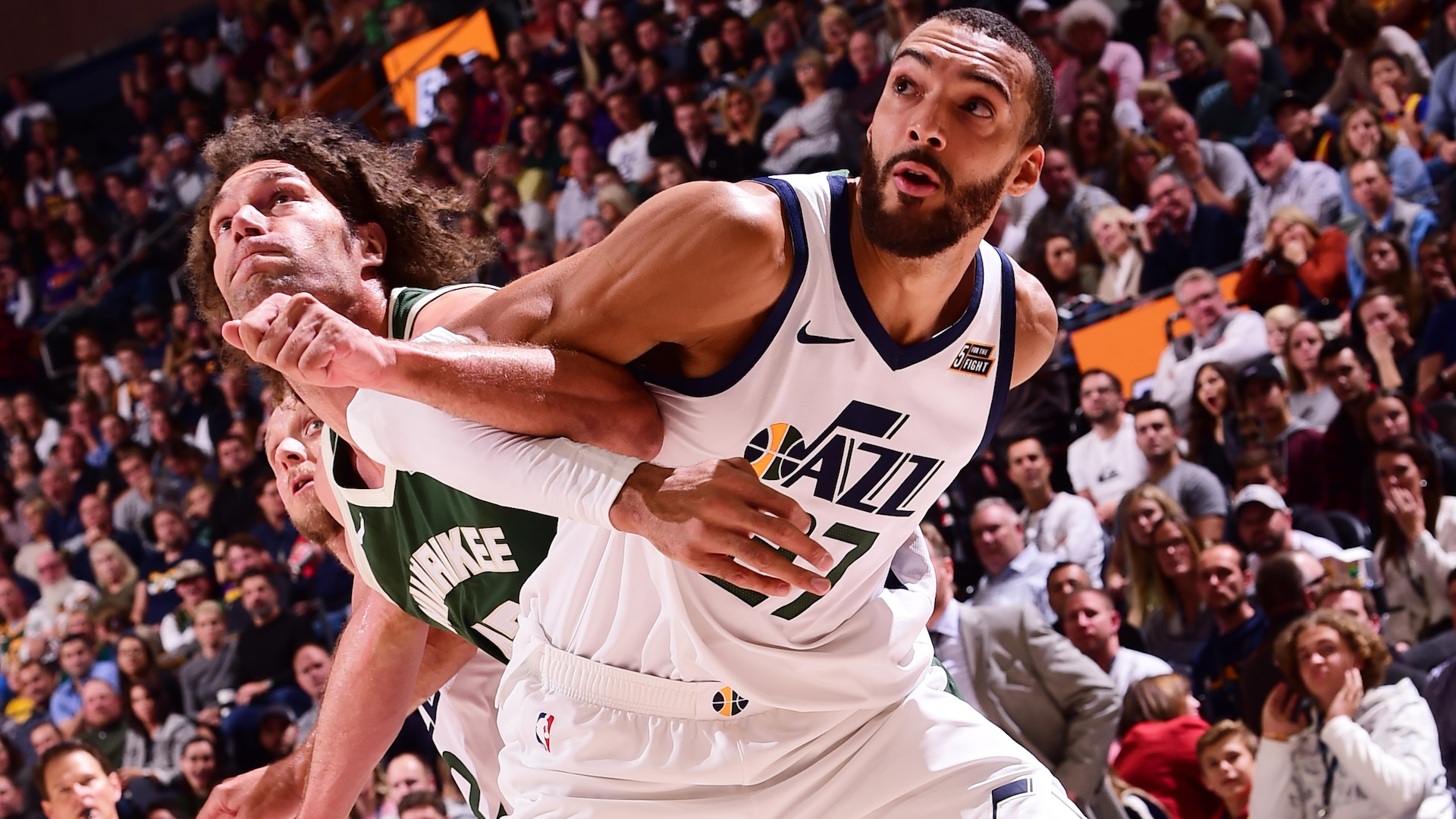 Kia MVP Ladder: Defensive dexterity drives Rudy Gobert into the mix