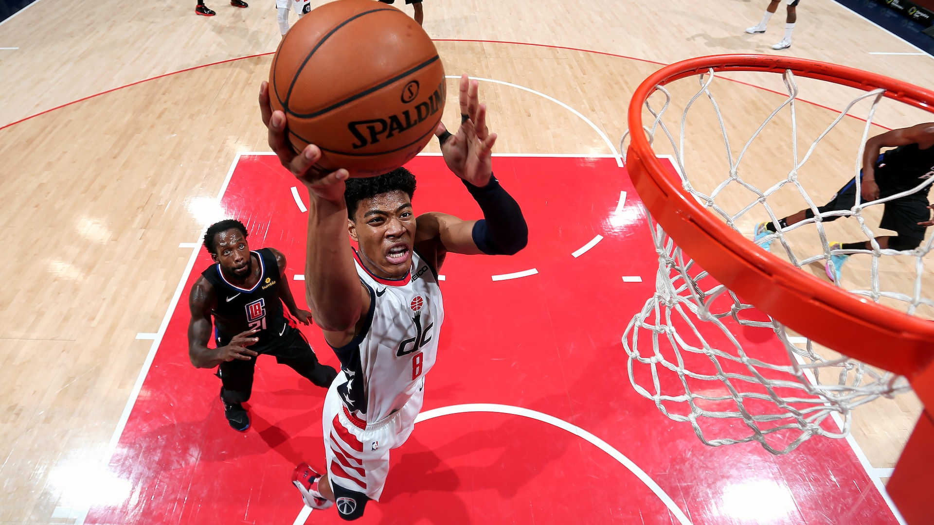 Wizards rookie Rui Hachimura underwent groin procedure, out at least 2 more weeks