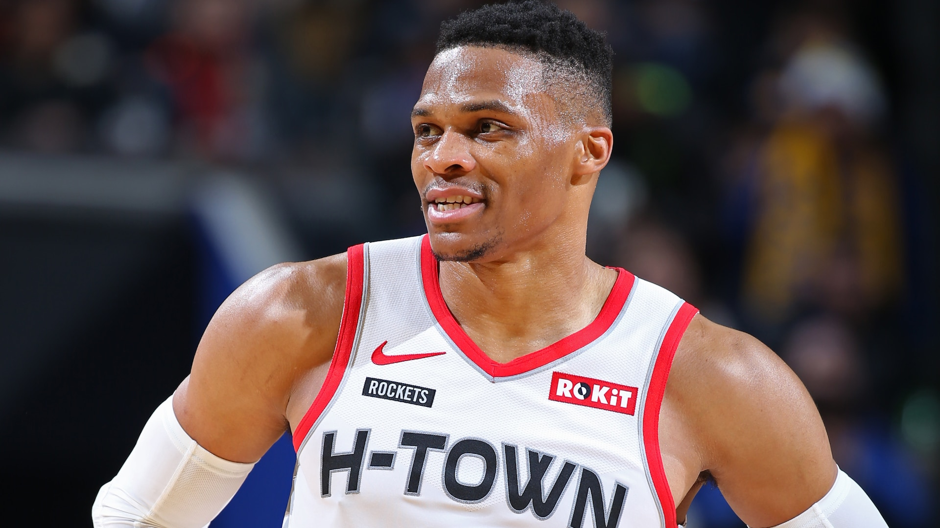 Russell Westbrook to sit out vs. Hawks, will play vs. Thunder