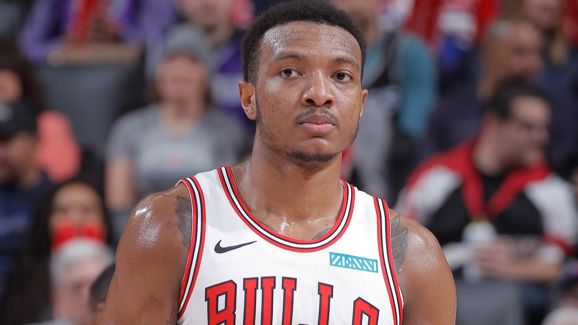 Wendell Carter Jr. (ankle) out 4-6 weeks