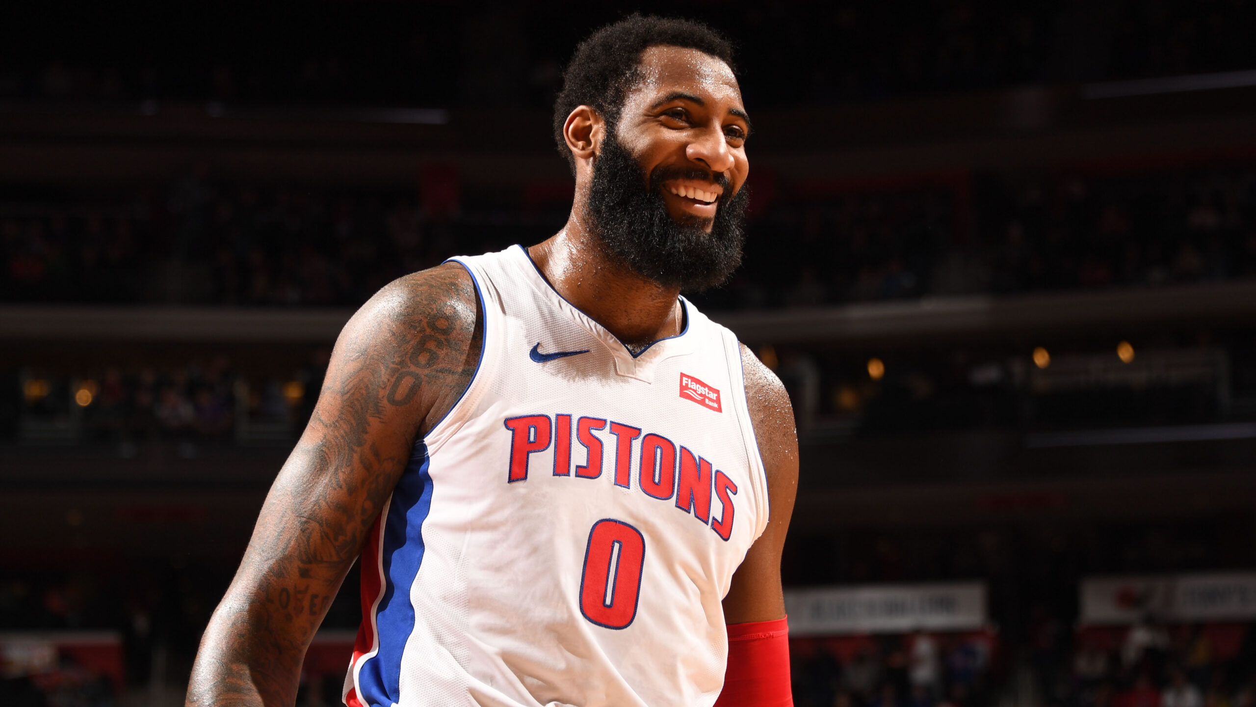 Cavaliers acquire two-time NBA All-Star Andre Drummond