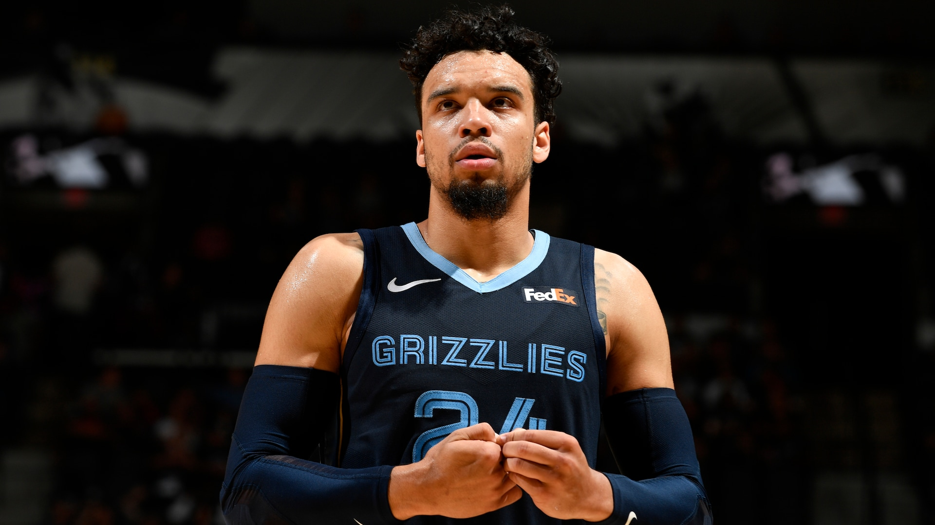 Memphis Grizzlies sign Dillion Brooks to multi-year contract extension