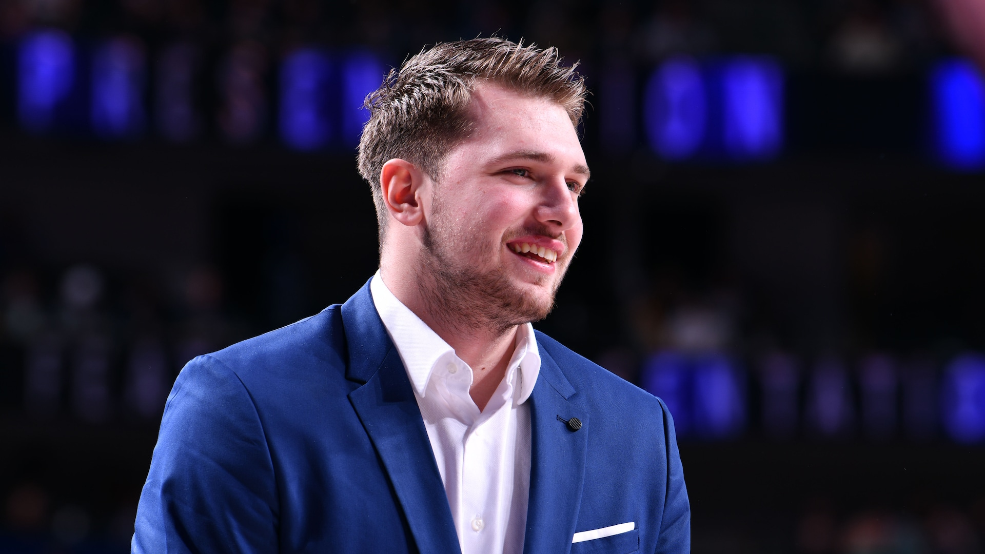 Luka Doncic resting ankle, won't play against Hawks
