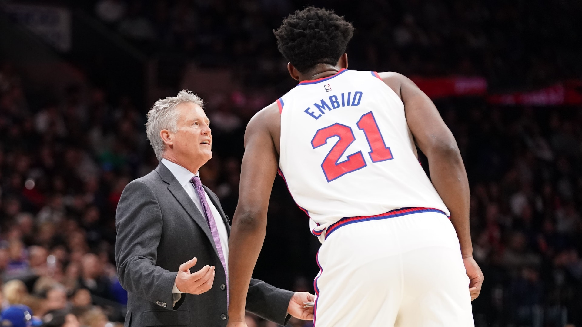 Will theme of the Sixers' season take a turn on 'road' to playoffs?