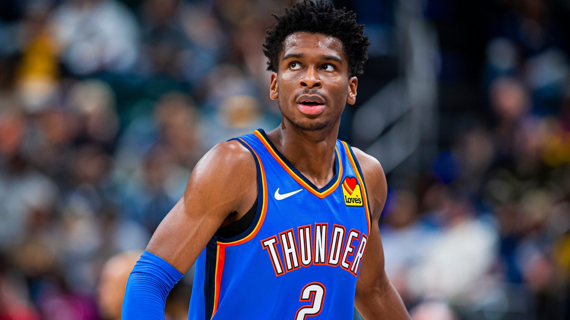 Oklahoma City's Shai Gilgeous-Alexander to replace Detroit's Derrick Rose in 2020 Taco Bell® Skills Challenge