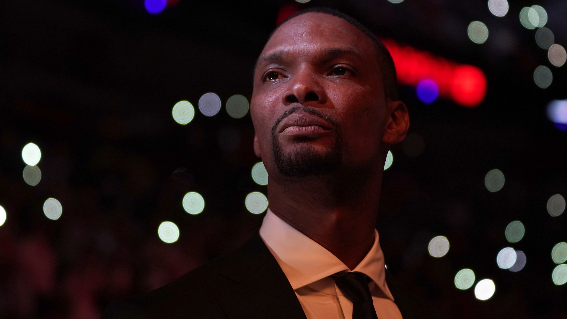 Chris Bosh disappointed in not being 2020 Hall of Fame finalist