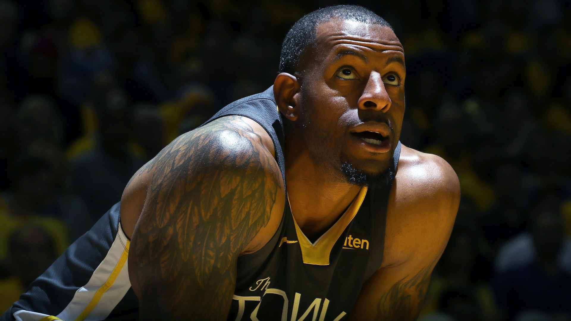 Heat add Andre Iguodala in 3-team deal
