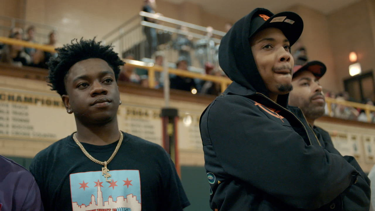 Dear Chicago: G Herbo + McKinley Nelson