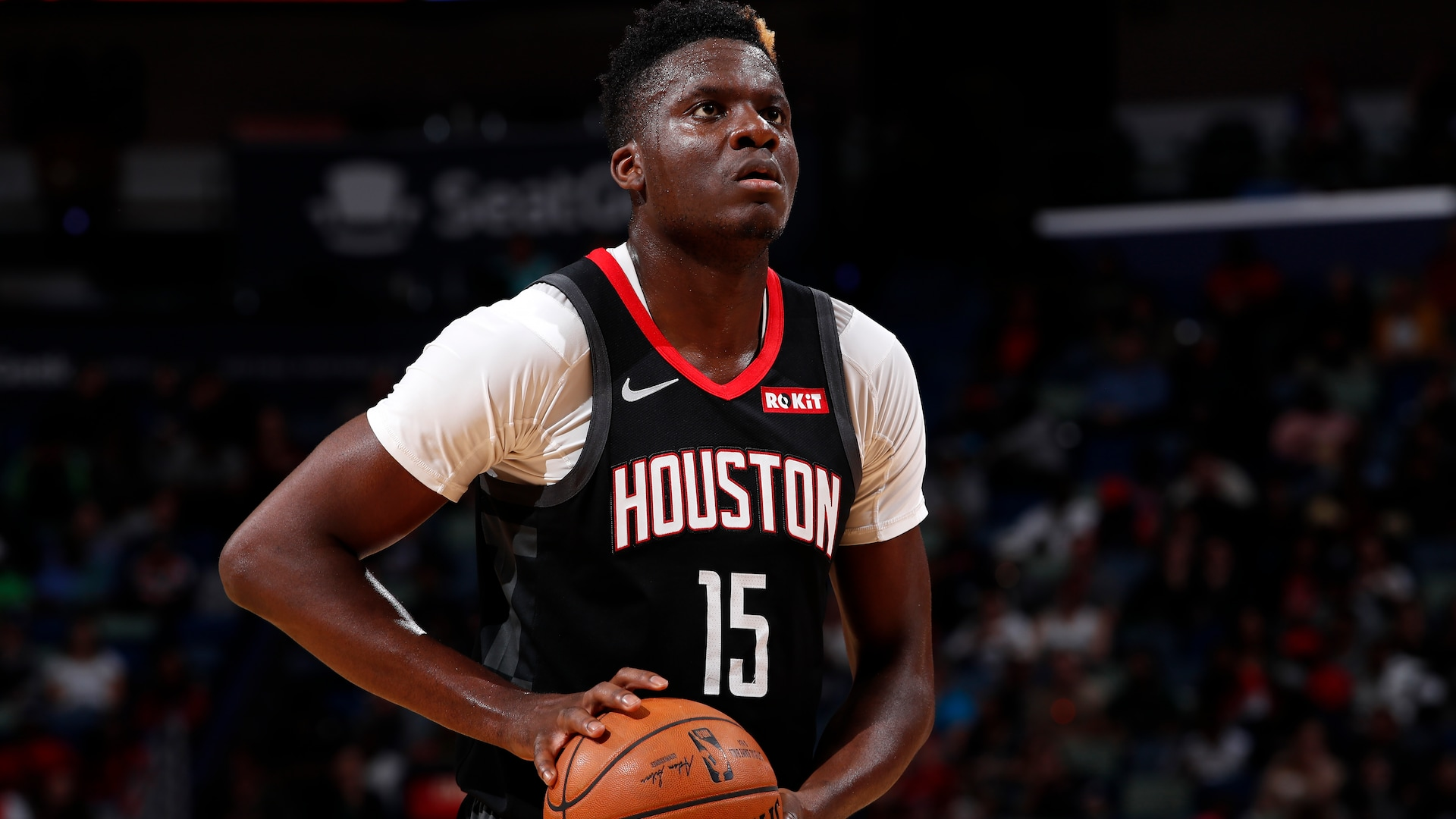 Clint Capela, Robert Covington on move in massive 4-team deal