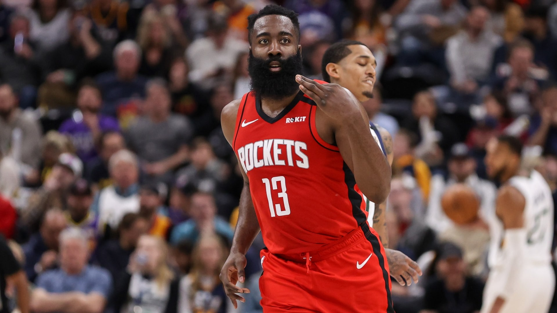 Power Rankings, Week 19: Rockets surge into Top 5; Pelicans continue to rise as standings tighten