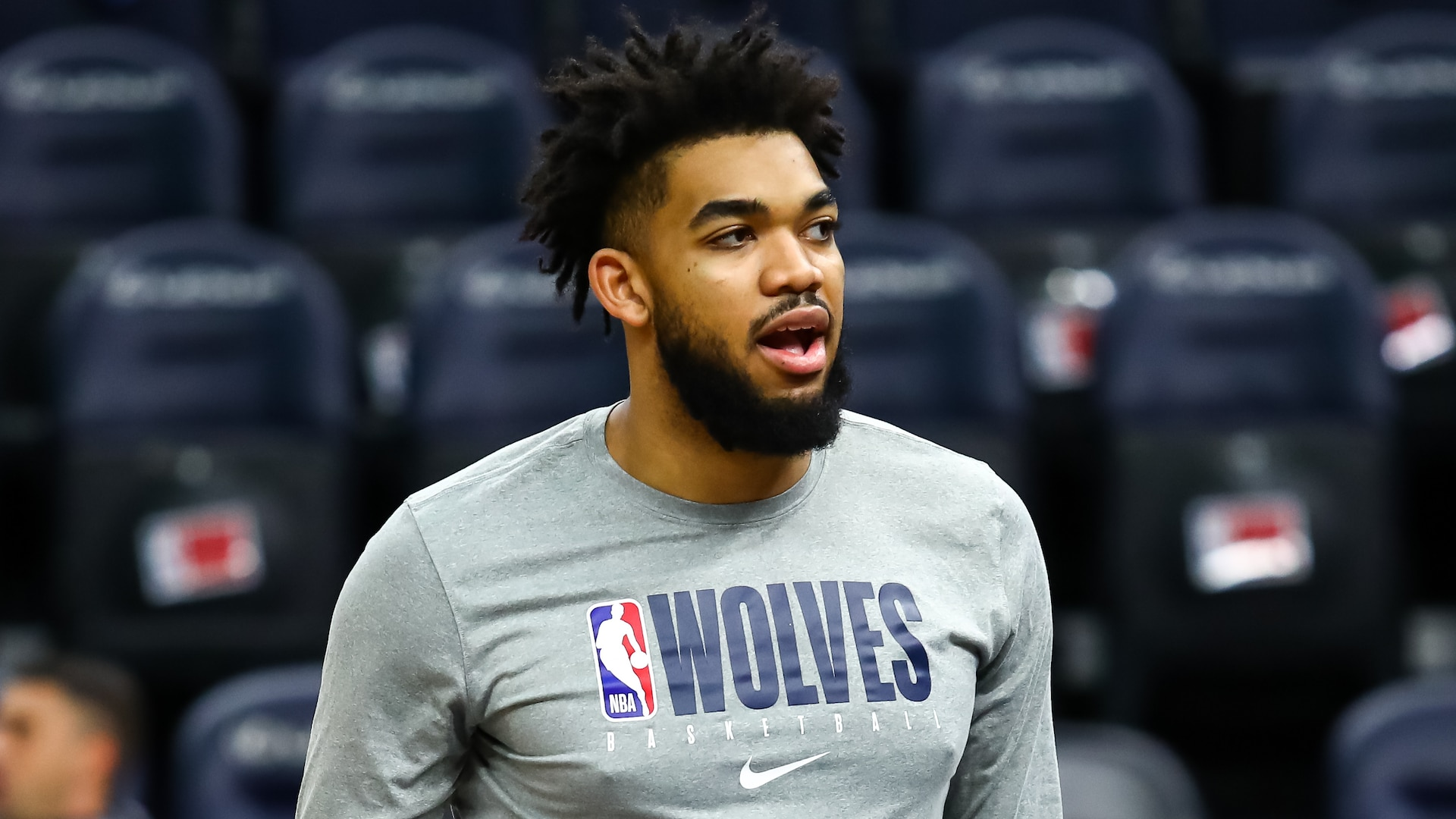 Karl-Anthony Towns on Robert Covington trade: 'It was difficult'