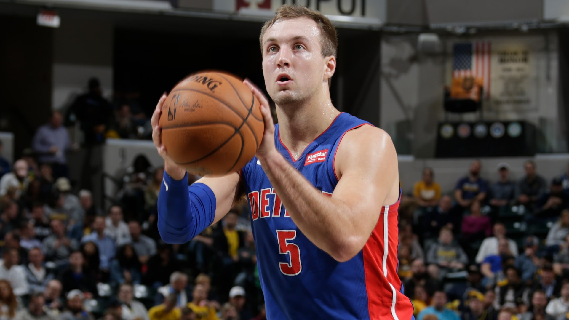 Luke Kennard signs contract extension with Clippers
