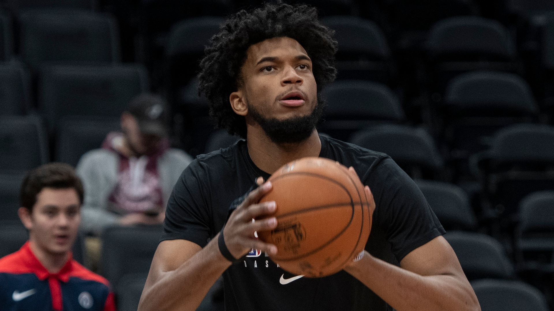 Kings' Marvin Bagley III (foot) out at least another 3 weeks