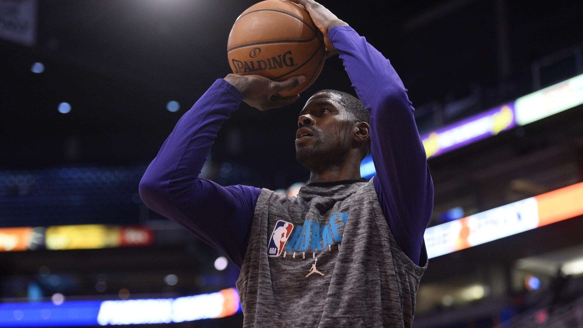 Bucks add veteran forward Marvin Williams