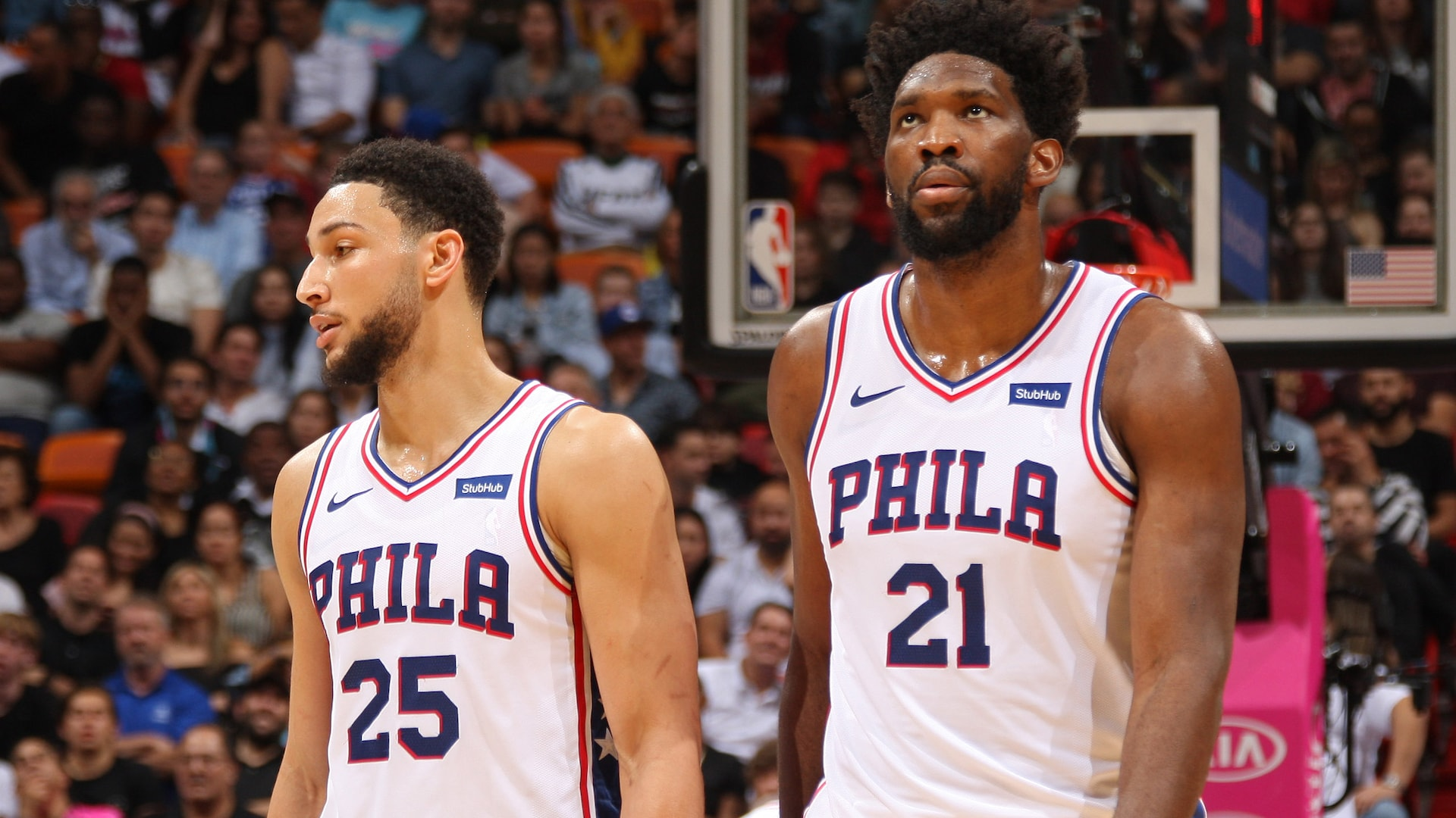 Kia MVP Ladder mailbag: Joel Embiid, Ben Simmons on outside looking in