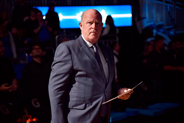 Magic coach Steve Clifford (illness) exits game vs. Timberwolves