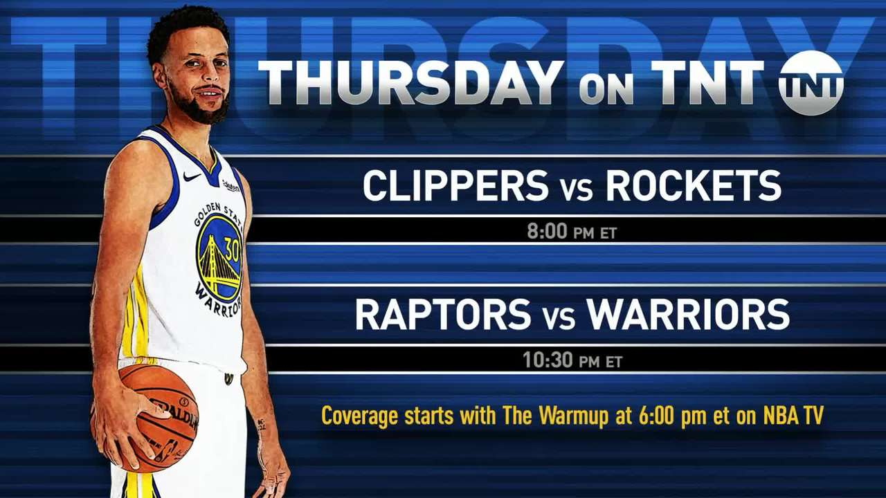 Stephen Curry set to return for Warriors vs. Raptors on Thursday