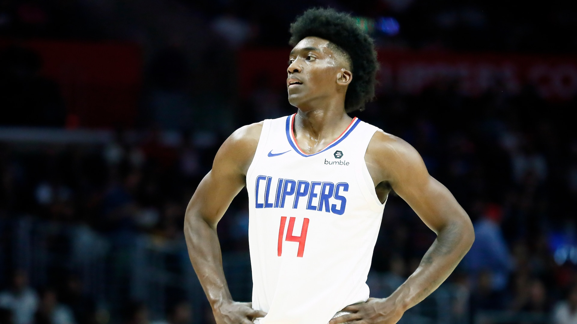 Clippers' Terance Mann has ligament surgery on right hand