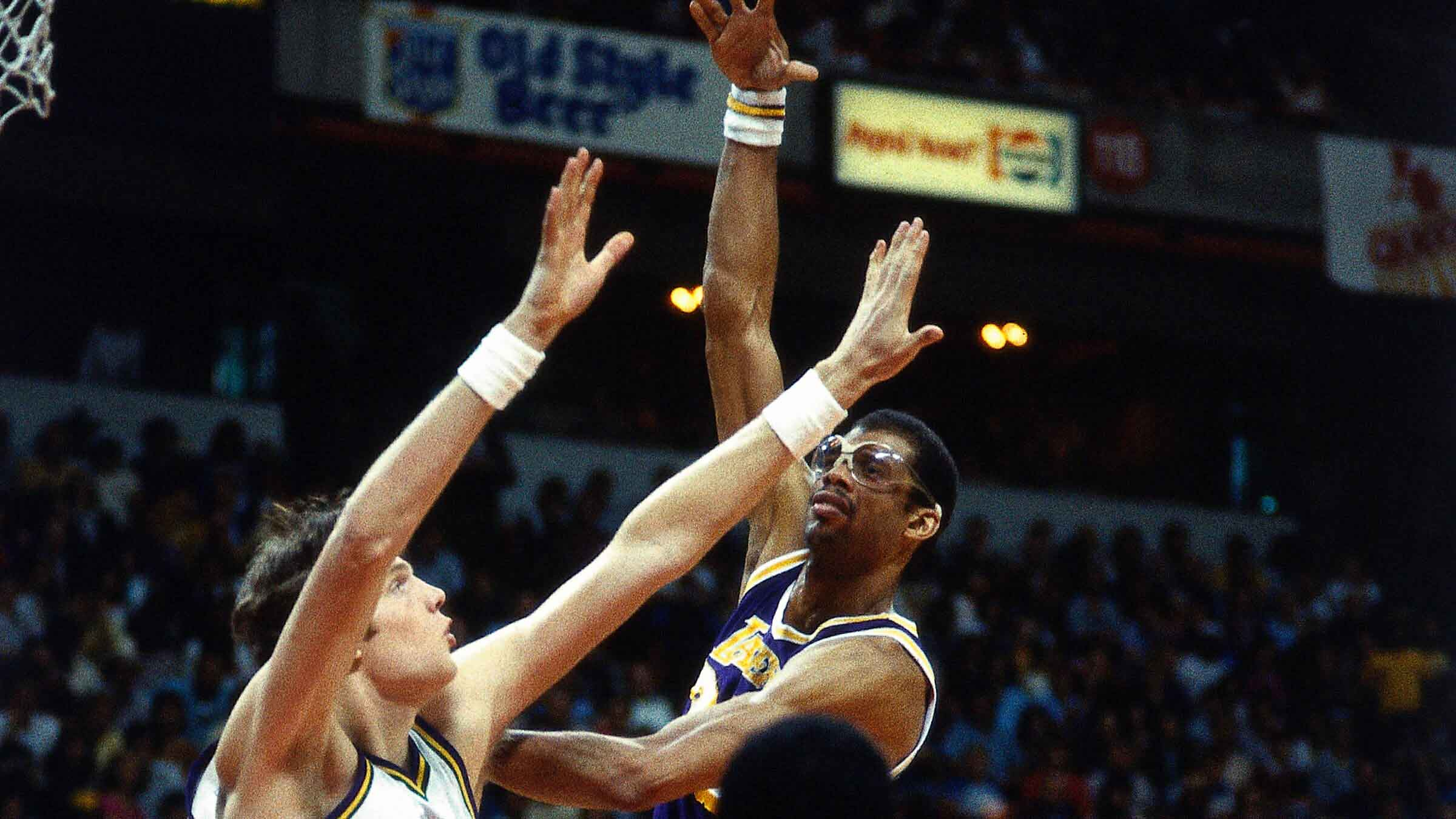 Legendary Moments In NBA History: Abdul-Jabbar becomes all-time leading scorer