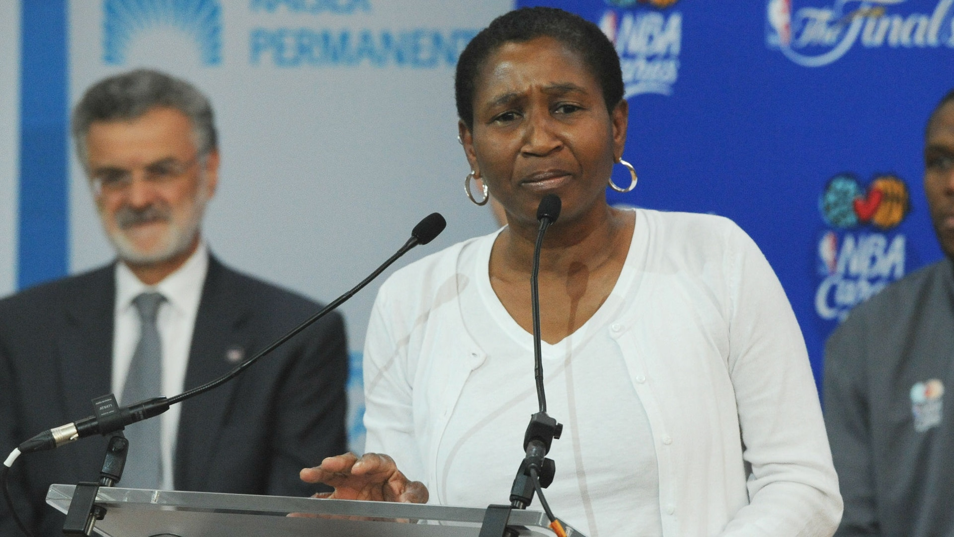National Basketball Players Association to begin search for successor to Michele Roberts