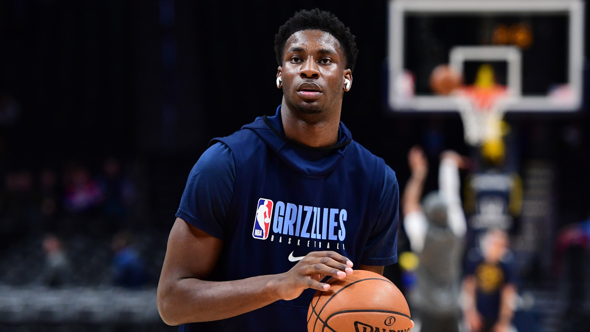 Grizzlies expecting Jaren Jackson Jr., Justise Winslow back by next week