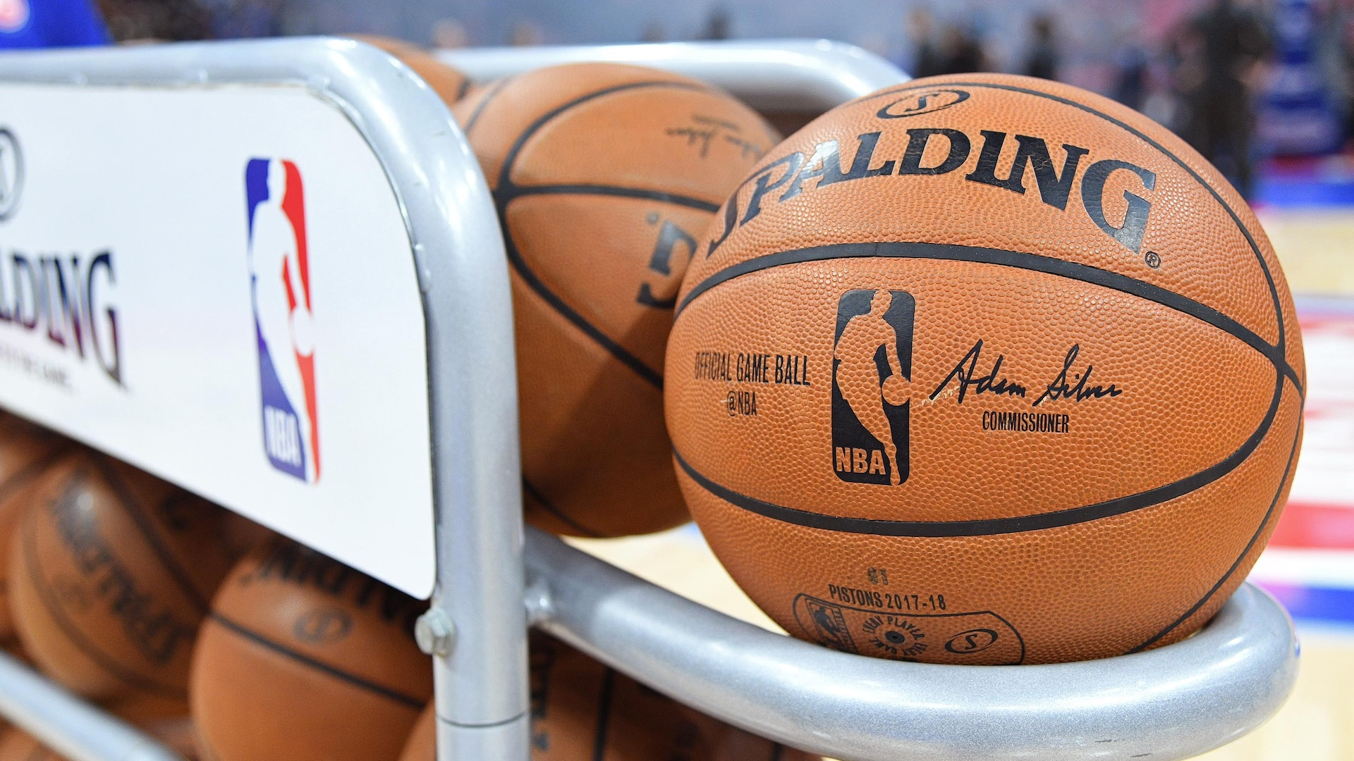 Report: Salary reductions for top NBA executives