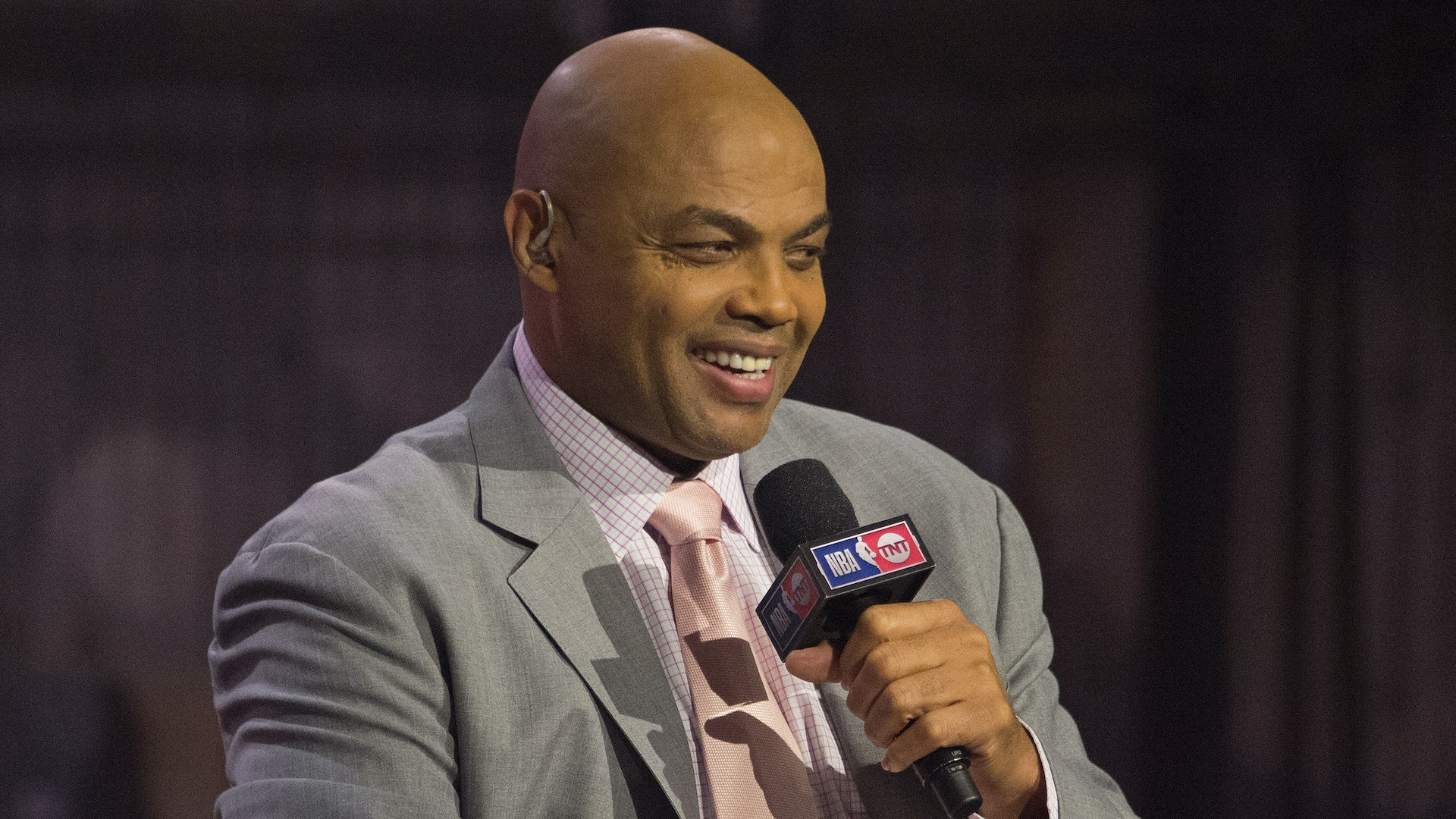 Charles Barkley says he has tested negative for COVID-19