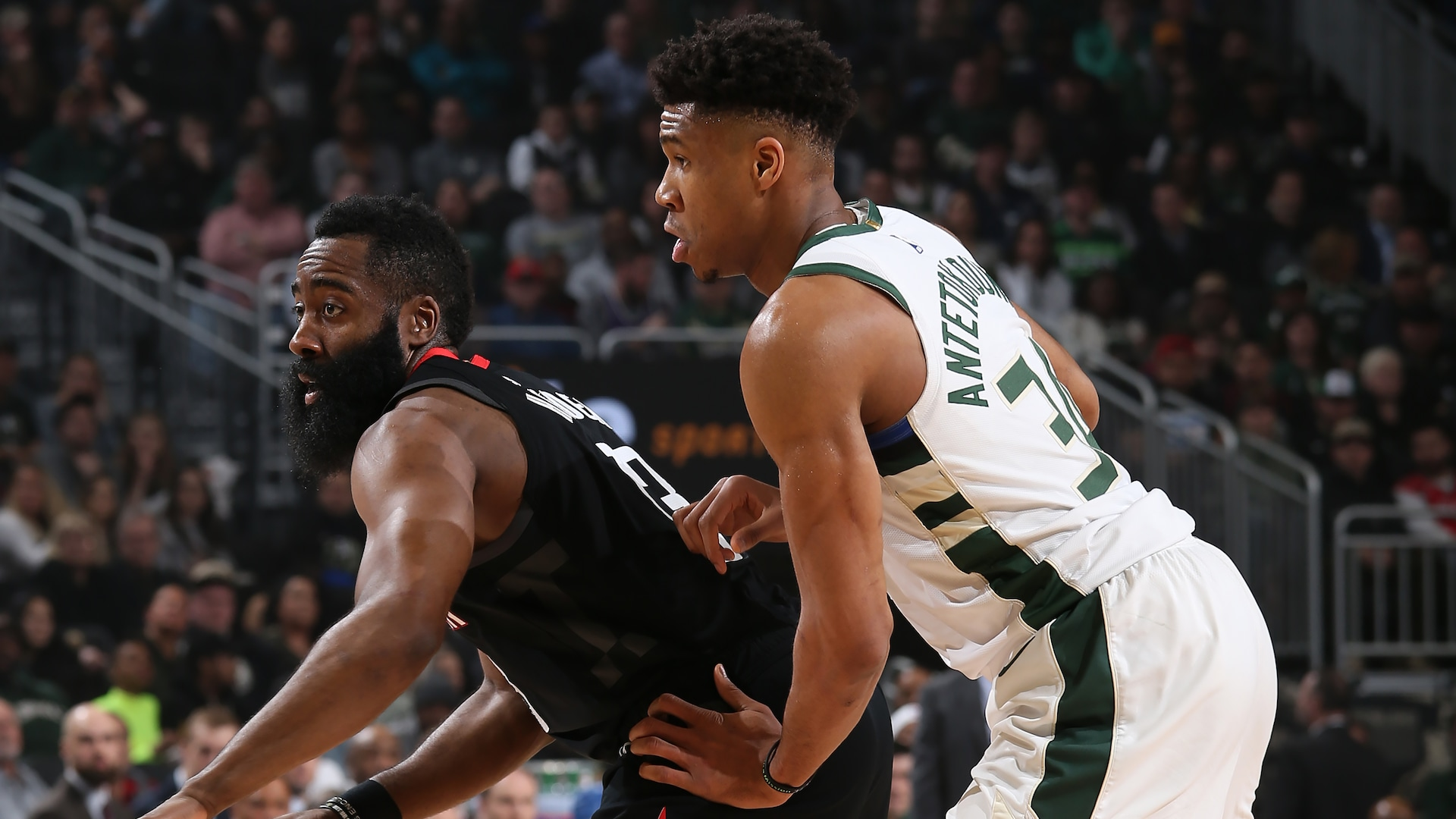 Latest, best quotes from NBA stars: Giannis Antetokounmpo says James Harden is toughest player to guard