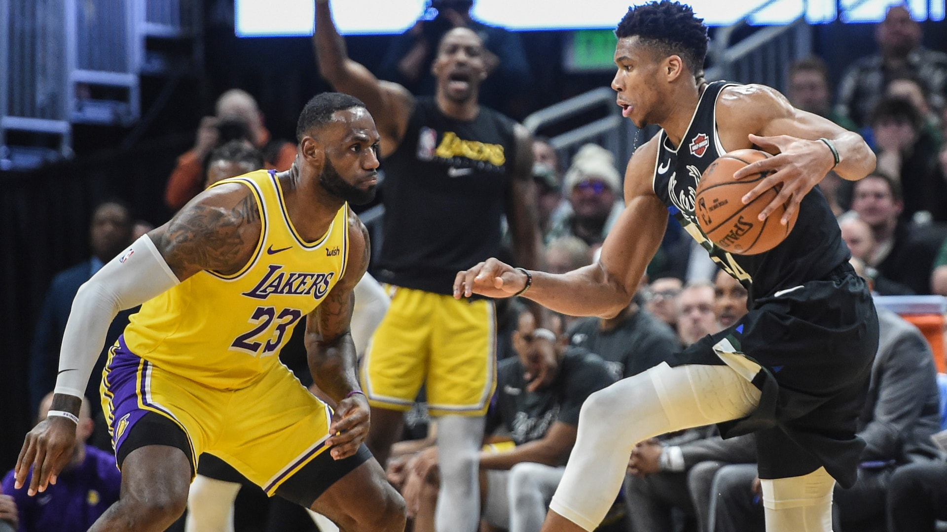 Kia MVP Ladder: Bucks vs. Lakers may sway voters ... but should it?
