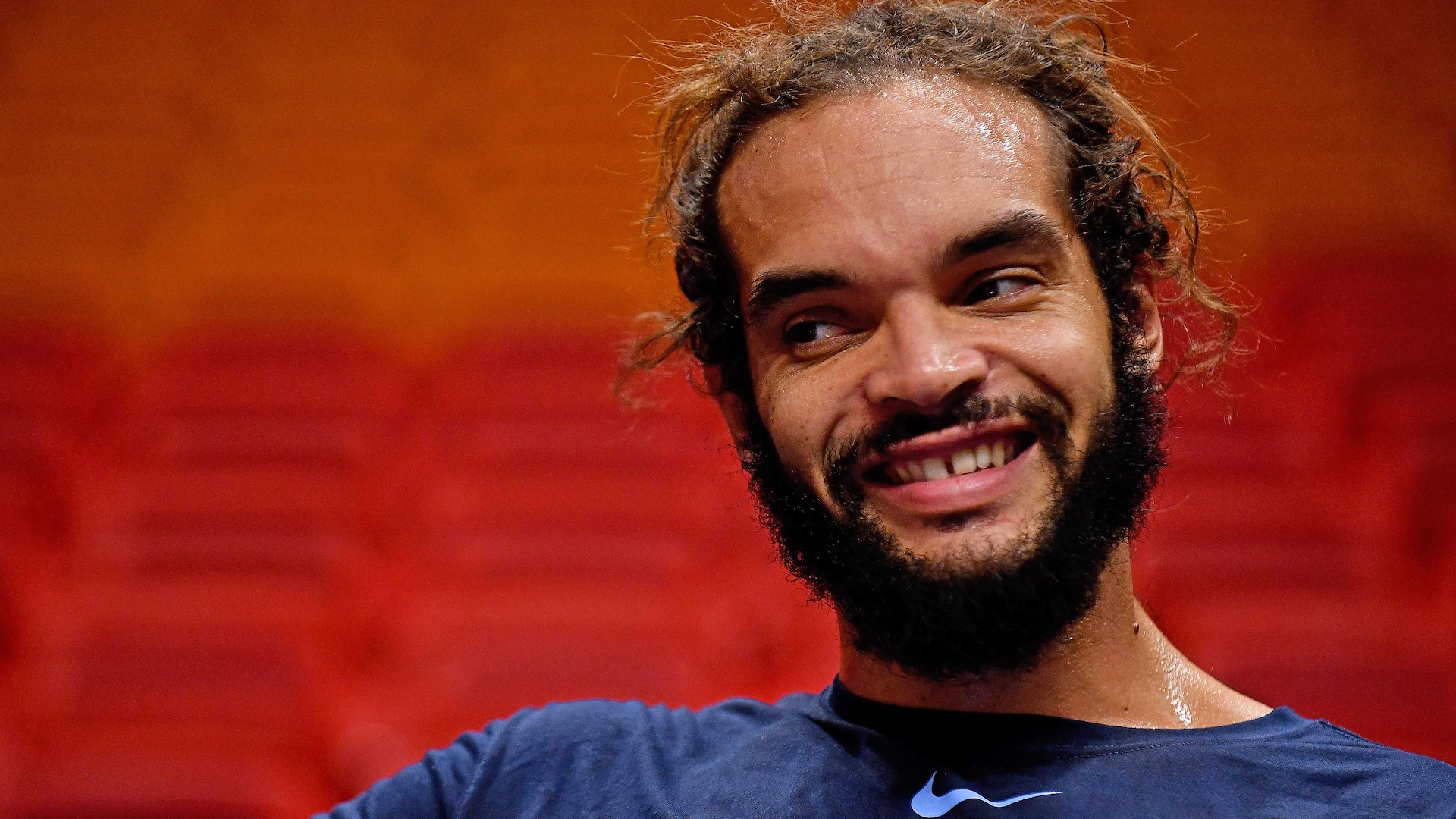 Reports: Joakim Noah signing with Clippers