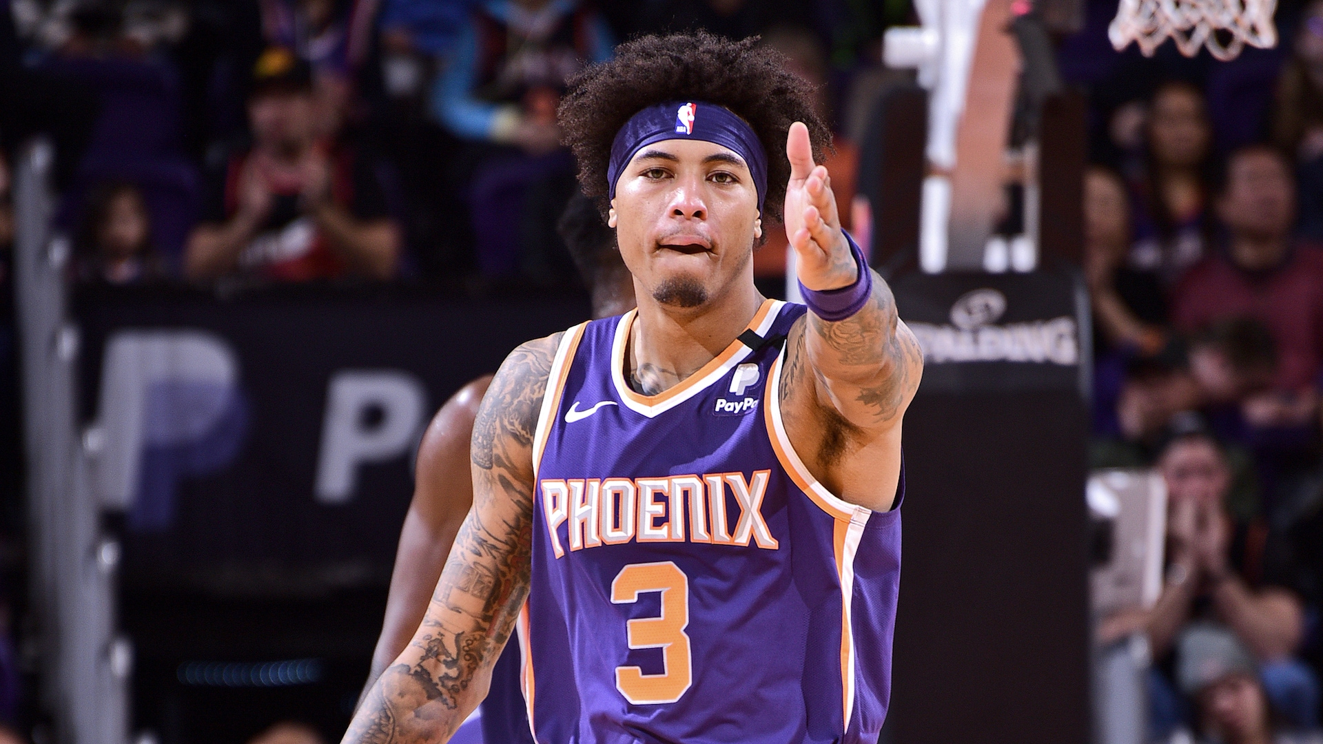 Suns' Kelly Oubre Jr. undergoes arthoscopic surgery on knee, out at least four weeks