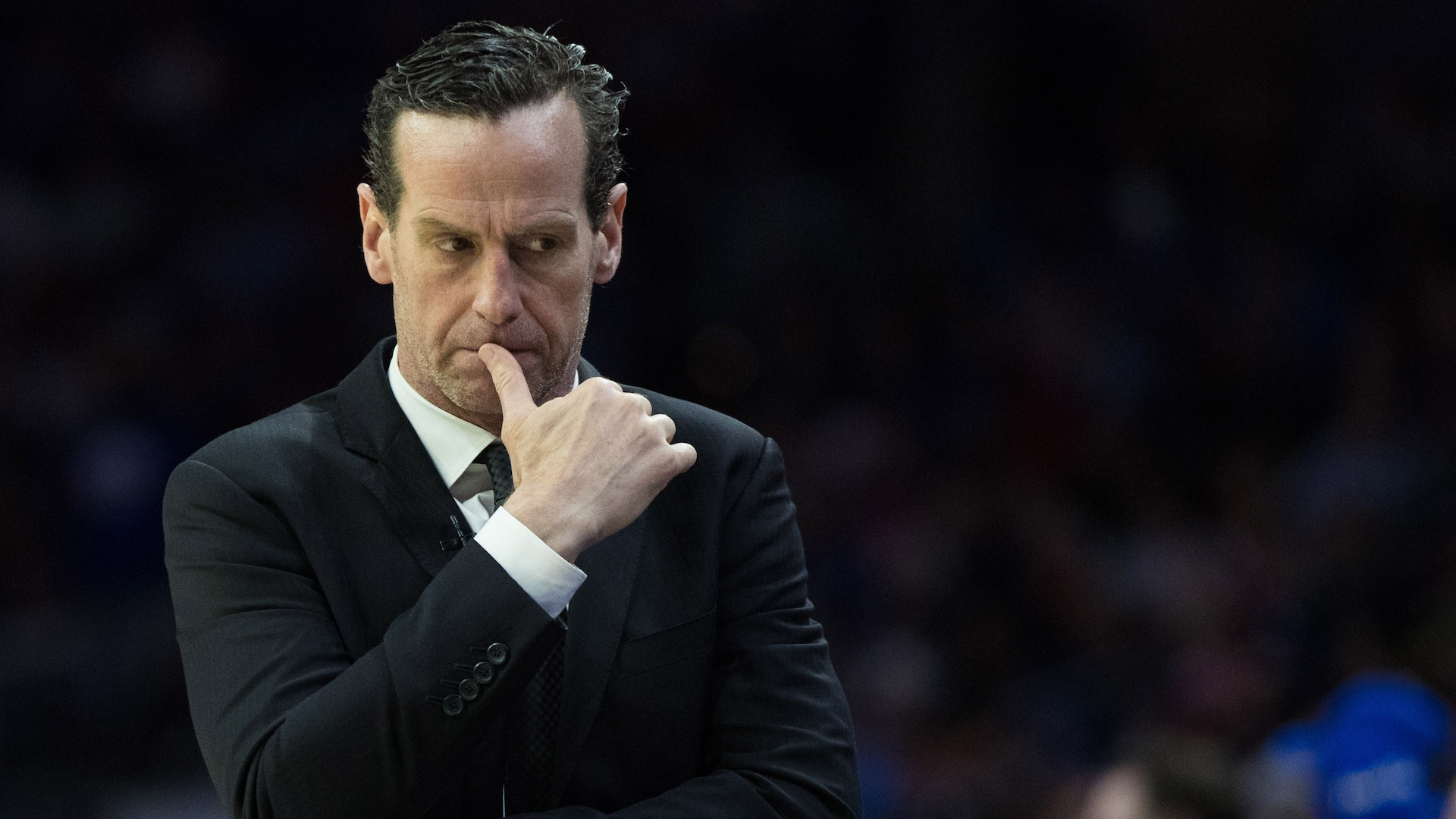 Brooklyn Nets, coach Kenny Atkinson mutually agree to part ways