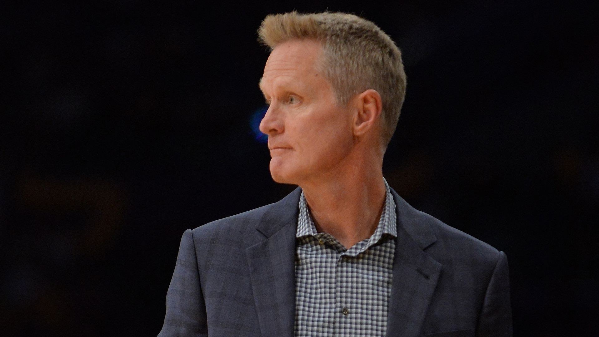 Kerr says USA Basketball still planning for Tokyo 2020