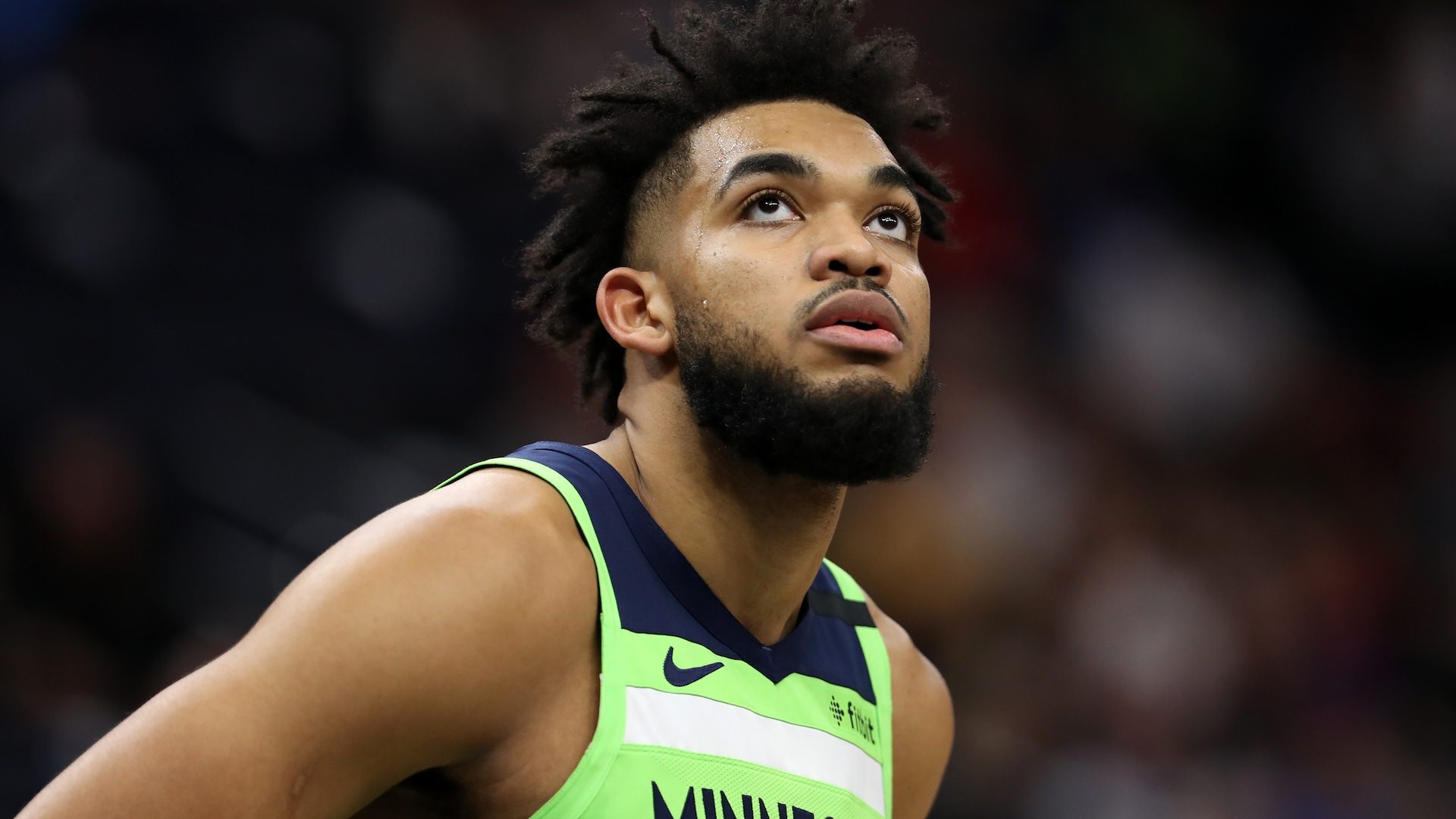Timberwolves president: Karl-Anthony Towns 'is as untouchable as they come'