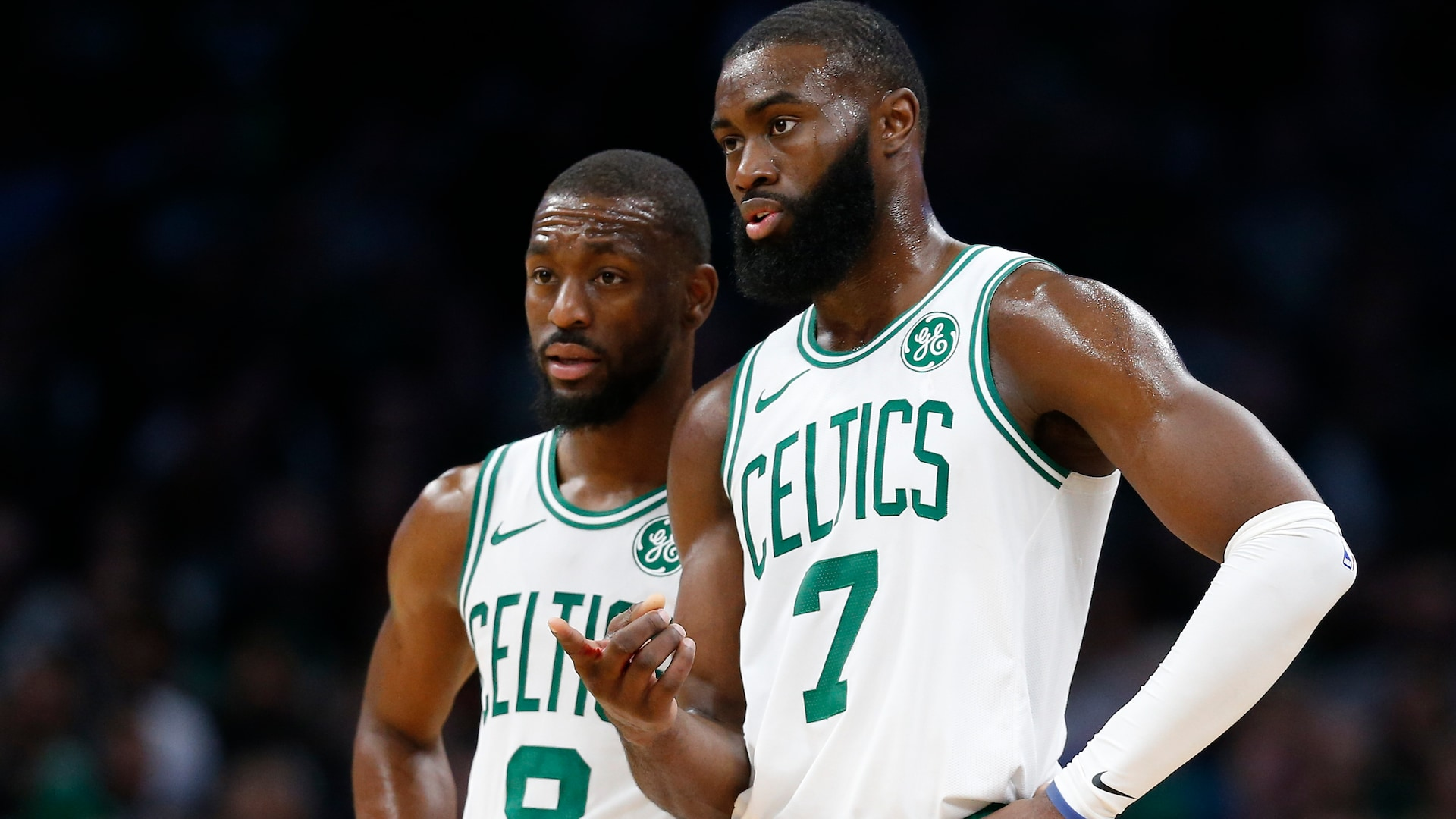 Celtics, Cavaliers hit by injuries