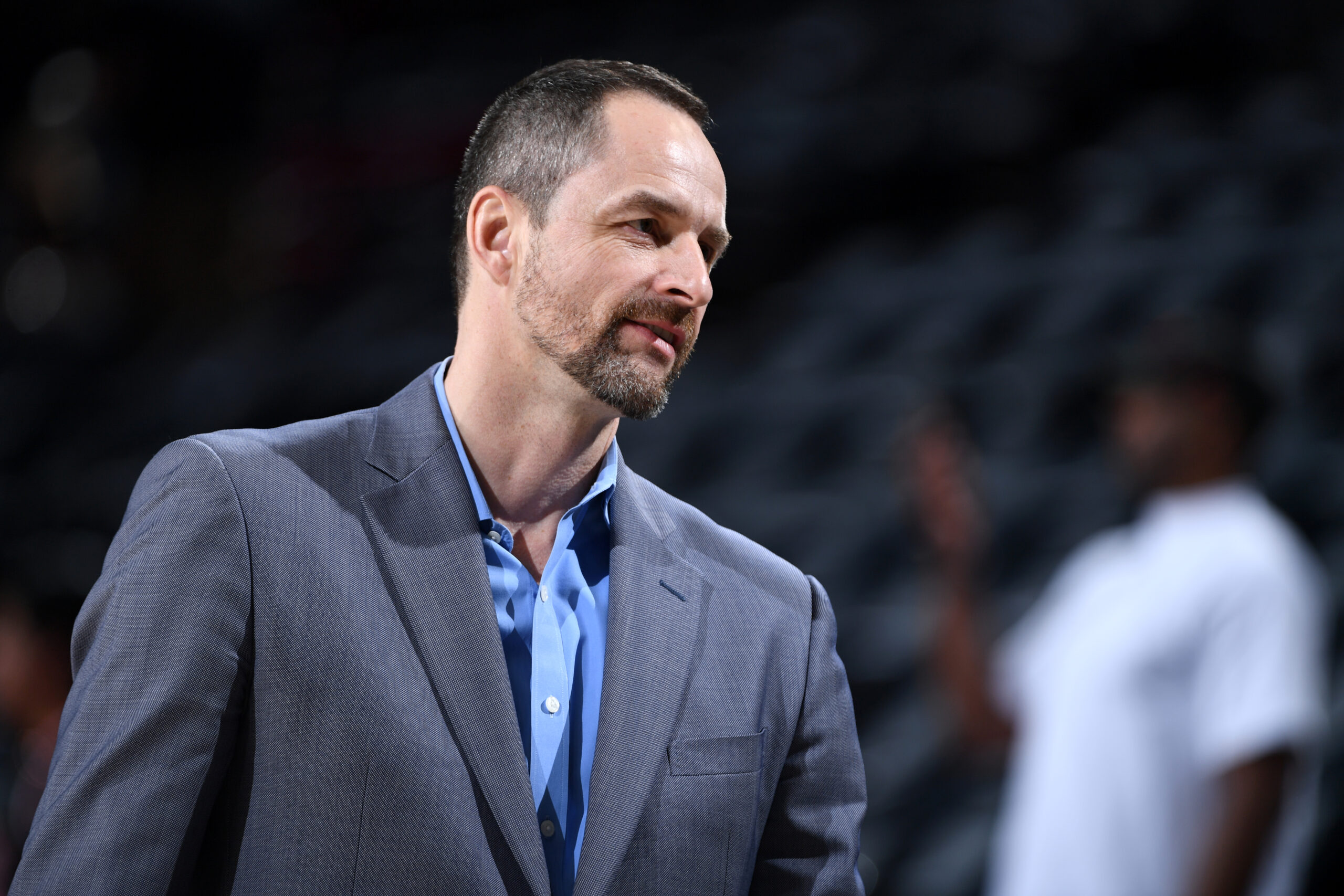Bulls finally hit reset button with hiring of Karnisovas