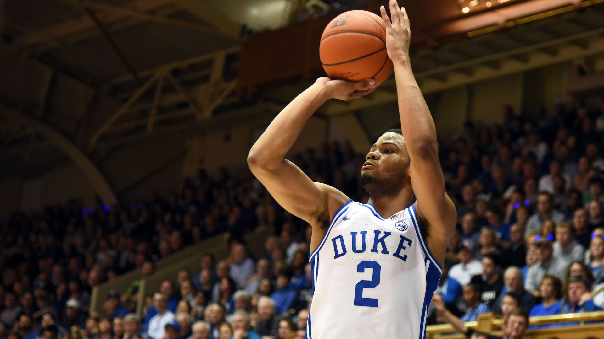 Duke's Cassius Stanley says he's entering NBA Draft