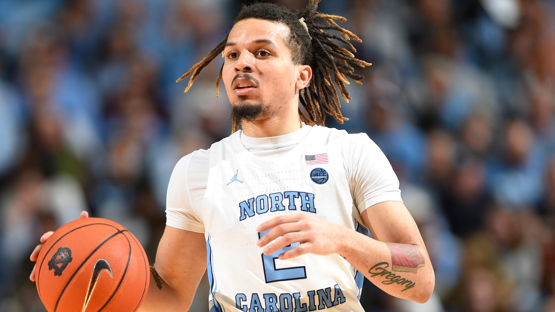 North Carolina star Cole Anthony declares for NBA Draft