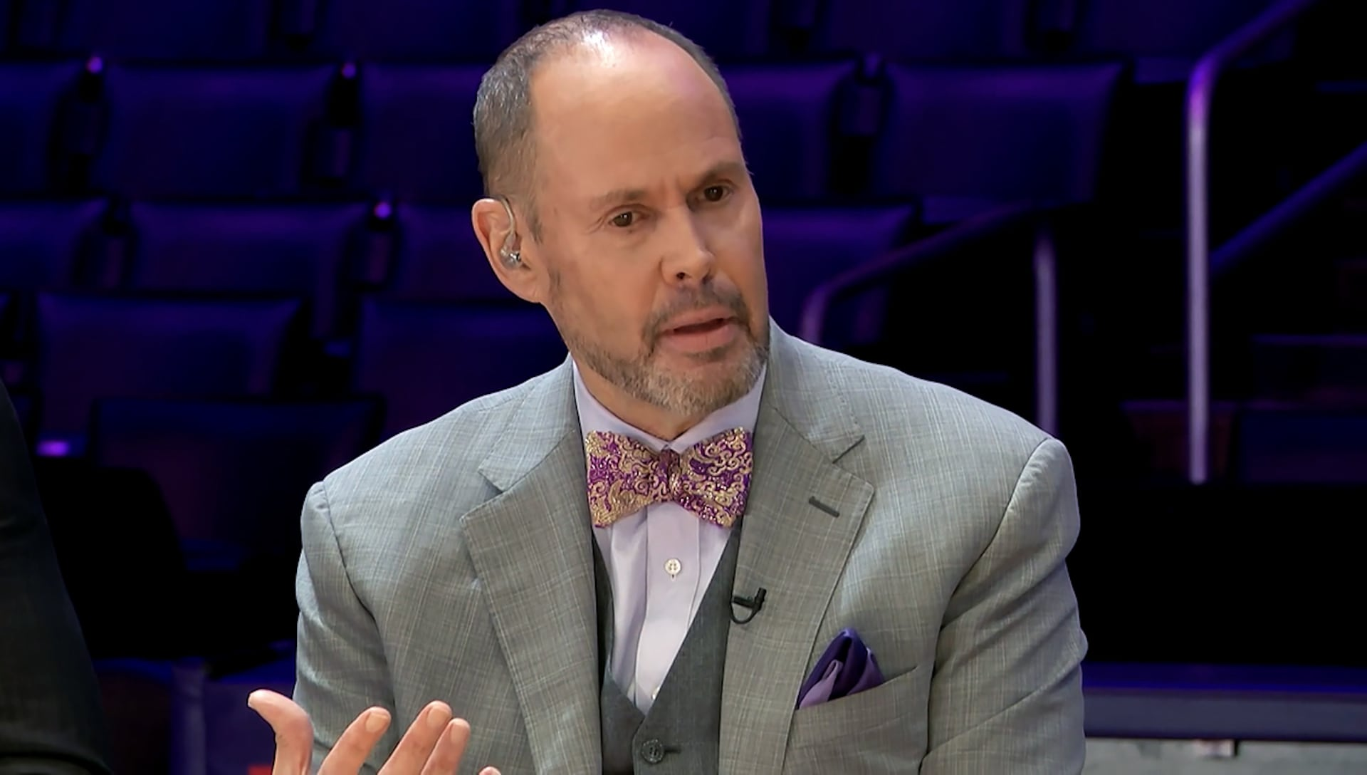 NBA Digital launches '#NBATogether with Ernie Johnson' on Twitter