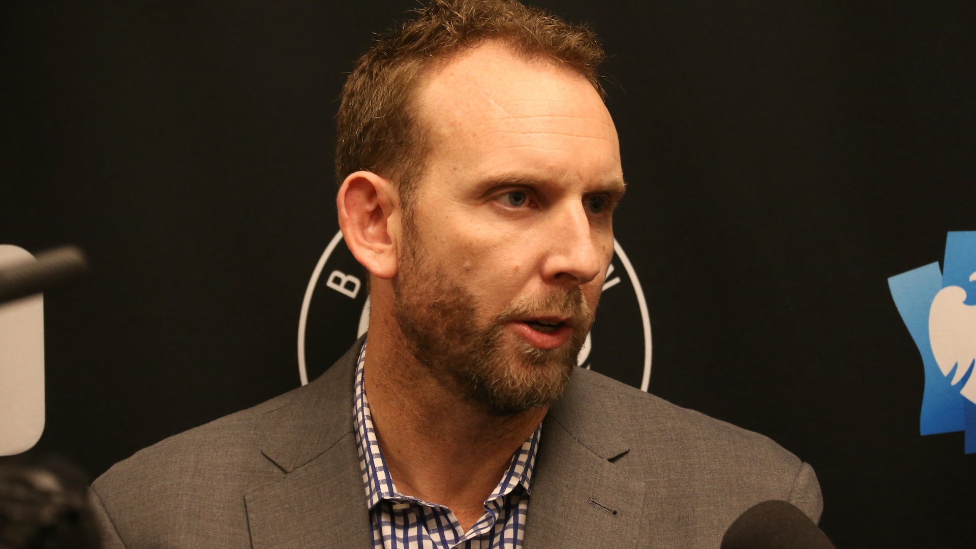 GM Sean Marks says Nets' four players now free of coronavirus symptoms