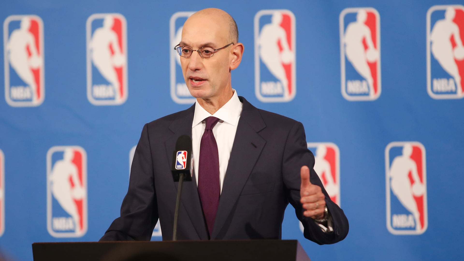NBA has 'exploratory' talks with Disney about resuming season