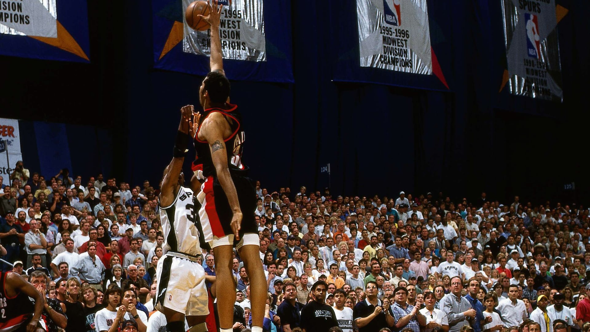 'Memorial Day miracle', Game 6 thrillers and more punctuate NBA TV's lineup