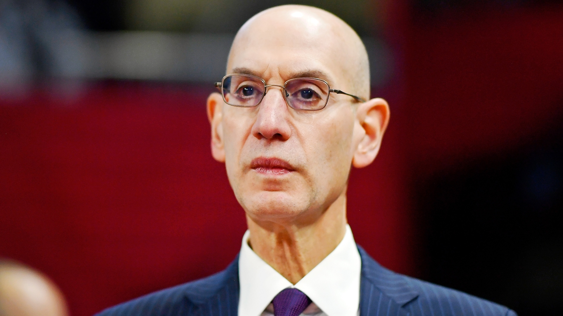 Memo from NBA Commissioner Adam Silver to league employees