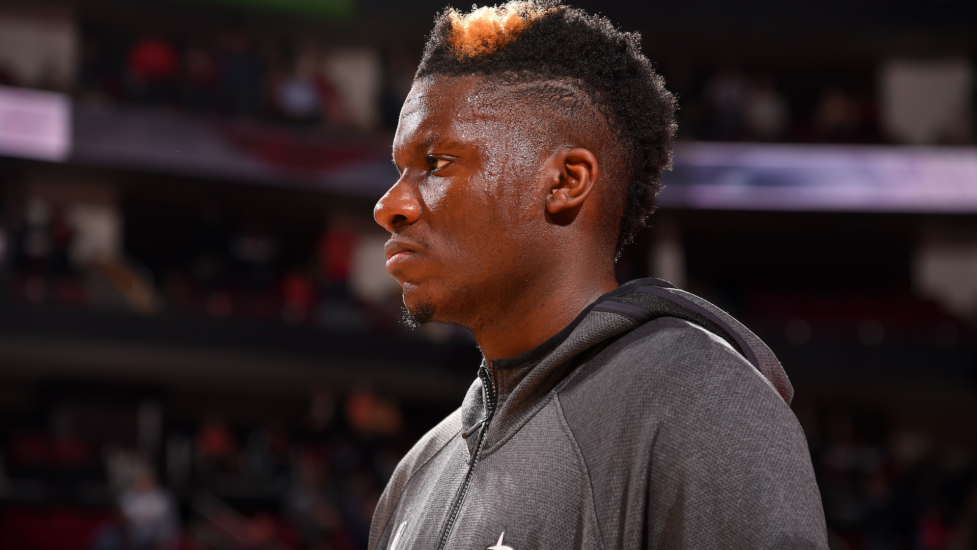 Report: Rockets discussing Clint Capela trade scenarios