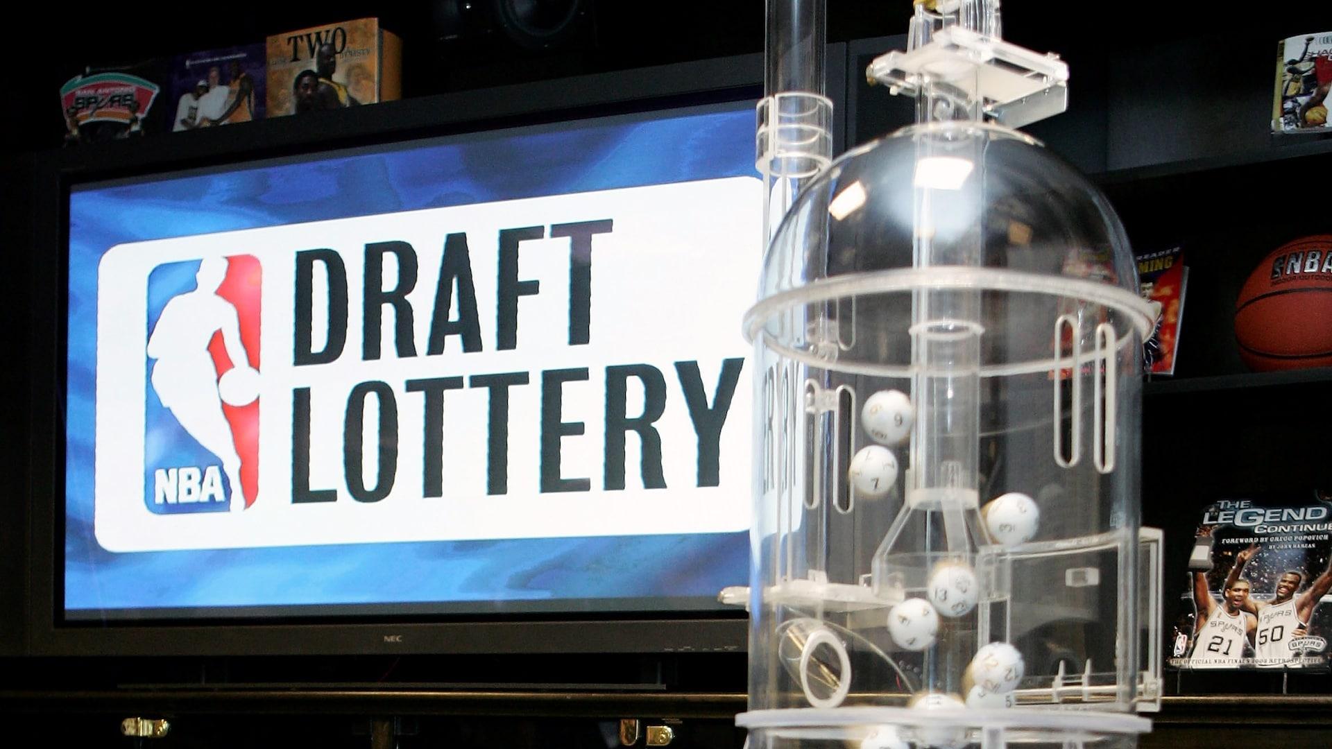NBA postpones 2020 NBA Draft Lottery and Combine