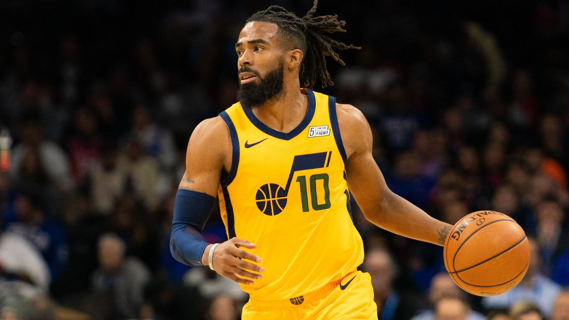 Players across NBA await news on season's next steps